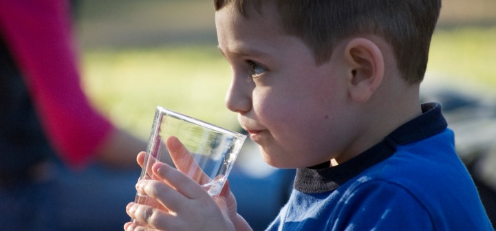 Drinking Water and Human Health